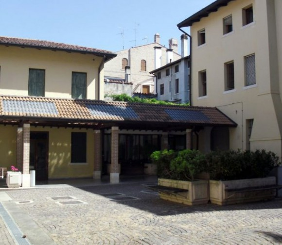 Liceo Scientifico Portogruaro