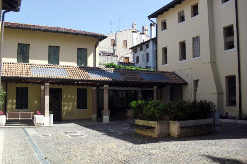 Liceo Scientifico Portogruaro